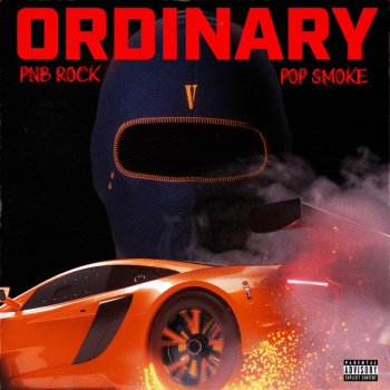 Testi Ordinary (feat. Pop Smoke) - Single