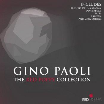 Testi Gino Paoli - The Red Poppy Collection