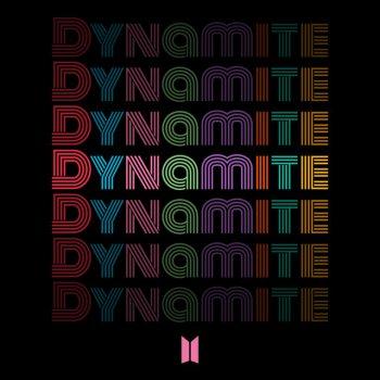 Testi Dynamite - EP