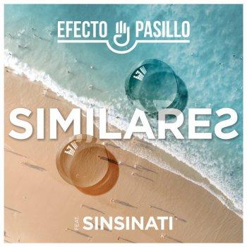 Testi Similares (feat. Sinsinati) - Single