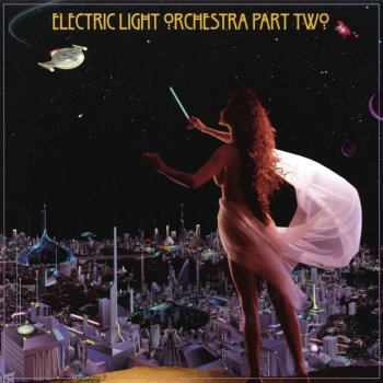 Testi Electric Light Orchestra Part II