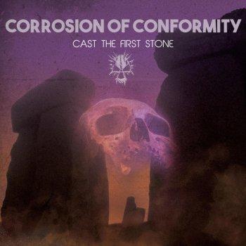 Testi Cast the First Stone