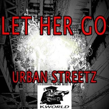 passenger let her go album