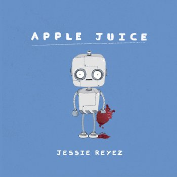 Apple Juice lyrics – album cover