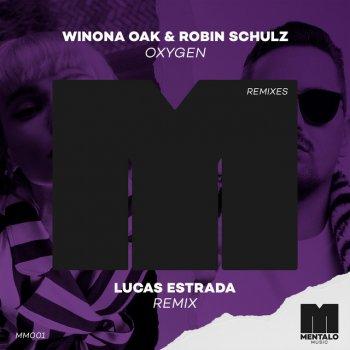 Testi Oxygen (Lucas Estrada Remix)