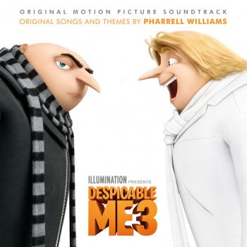 Testi There's Something Special (Despicable Me 3 Original Motion Picture Soundtrack)