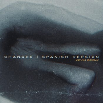 Changes (Spanish Version) - cover art