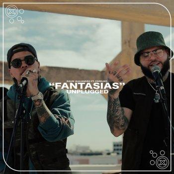 Fantasias - Unplugged lyrics – album cover