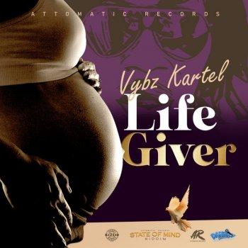 Testi Life Giver - Single