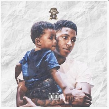 Red Rum by NBA Youngboy - cover art
