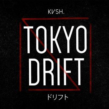 Testi Tokyo Drift