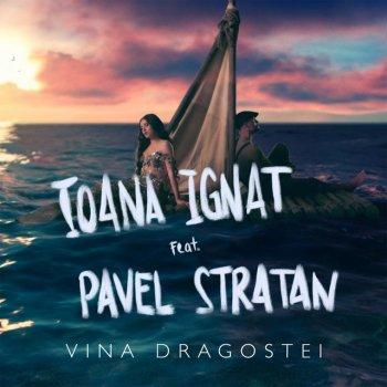 Testi Vina dragostei (feat. Pavel Stratan) - Single