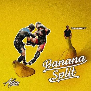 Testi Banana Split (Just Do It) - Single