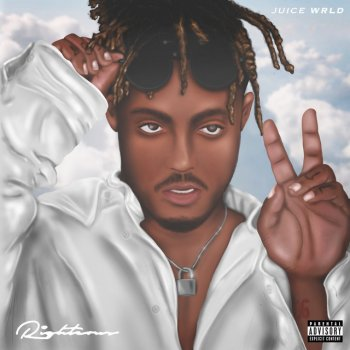 Righteous - Single Juice WRLD - lyrics