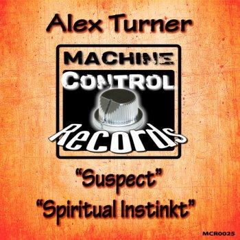 Testi Suspect / Spiritual Instinkt - Single