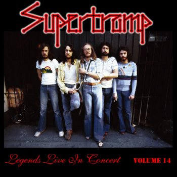 Testi Legends Live in Concert (Live in Cleveland, OH, 1976)