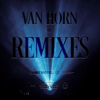 Testi Van Horn (Beatsumishi Remix)