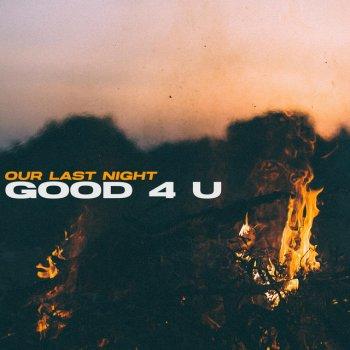 Testi Good 4 U - Single