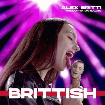 Testi Brittish - Single