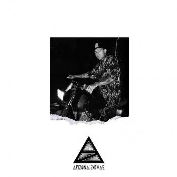 NIGHTRIDER lyrics – album cover