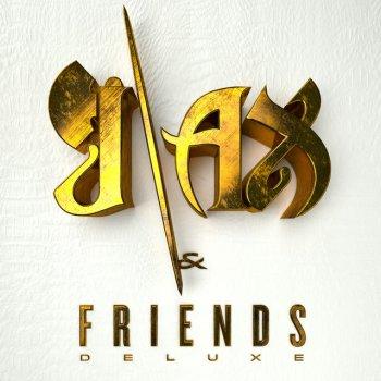 Testi J-Ax & Friends