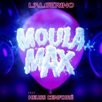 Testi Moula max - Single