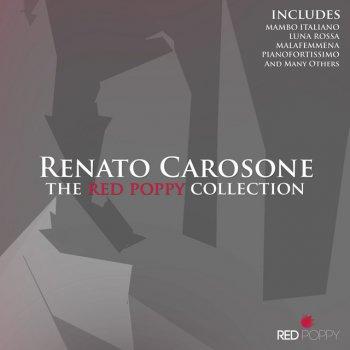 Testi Renato Carosone - The Red Poppy Collection