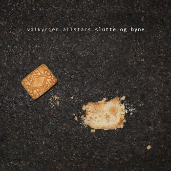 slutte og byne - Single - cover art