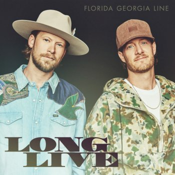 Testi Long Live - Single