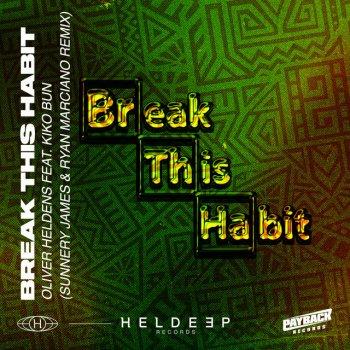 Testi Break This Habit (feat. Kiko Bun) [Sunnery James & Ryan Marciano Remix] - Single