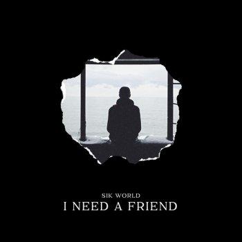 Testi I Need a Friend - Single