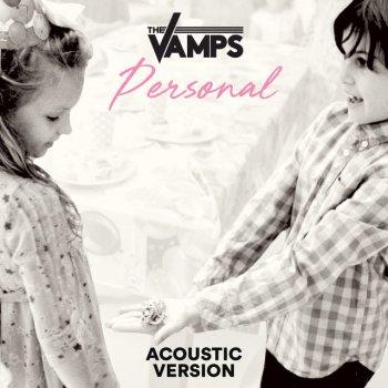Testi Personal (Acoustic)