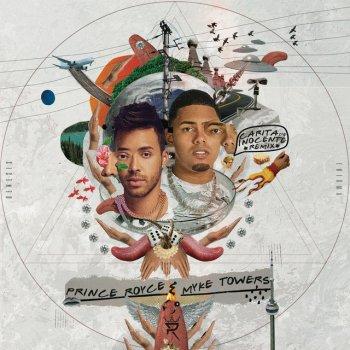 Testi Carita de Inocente (Remix) [feat. Myke Towers] - Single