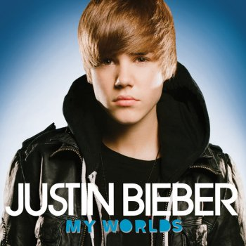 Never Say Never - Single Version by Justin Bieber feat. Jaden Smith - cover art