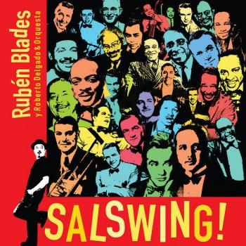 Testi SALSWING! (with Roberto Delgado & Orquesta)