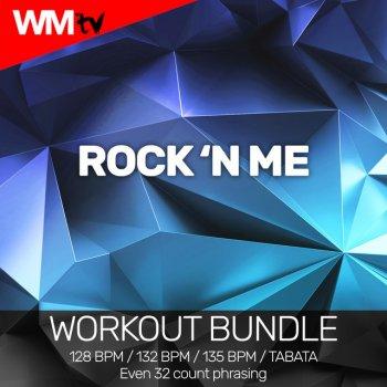 Testi Rock'n Me (Workout Bundle / Even 32 Count Phrasing)