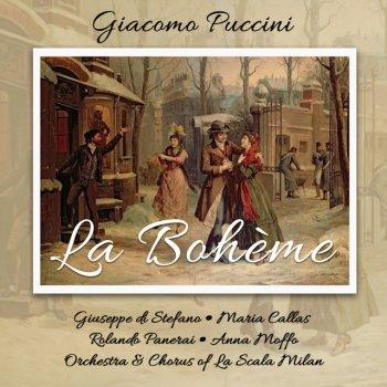 Testi Giacomo Puccini: La Bohème