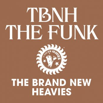 TBNH - The Funk - Single - cover art