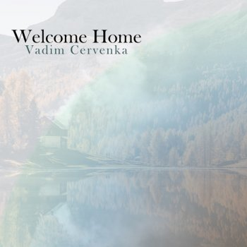 Testi Welcome Home - Single
