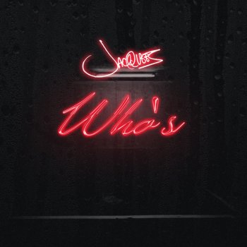 Who's - cover art