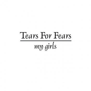Testi My Girls