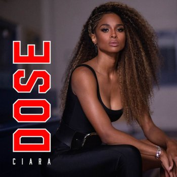 Dose                                                     by Ciara – cover art