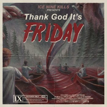 Testi Thank God It's Friday