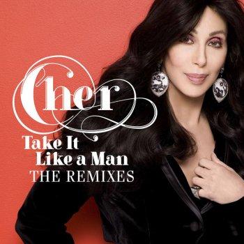Testi Take It Like A Man Remixes