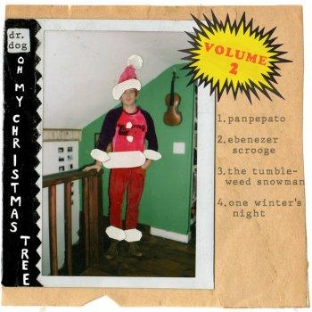 Testi Oh My Christmas Tree, Vol 2