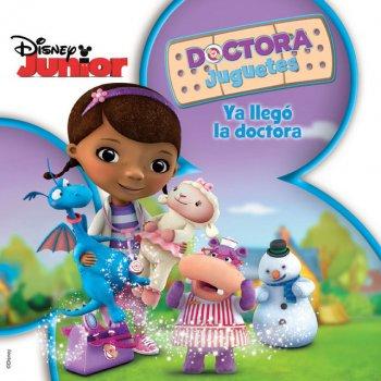 ¡Qué Galaxia Tan Genial! by Aurora, Doctora Juguetes, Felpita & Lambie - cover art