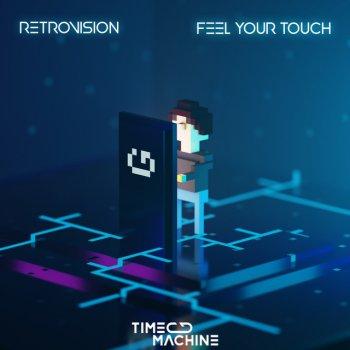 Testi Feel Your Touch - Single