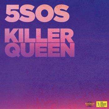 Testi Killer Queen
