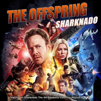 """Testi Sharknado (From """"Sharknado: The 4th Awakens"""")"""