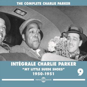 Testi Intégrale Charlie Parker 1950-1951 (My Little Suede Shoes)